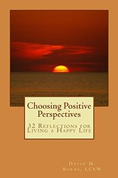 Choosing Positive Perspectives