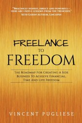 Freelance to Freedom Pugliese