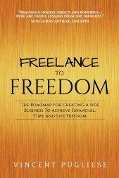 Freelance to Freedom Pugliese