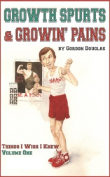 Gordon Growth Spurts Front Cover 2