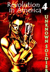 Revolution in America Unknown Soldier