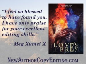 New Author Ad Meg Xumei X