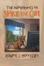 Spike the Cat