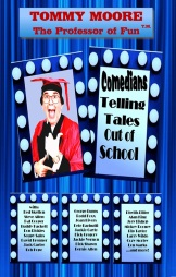 Comedians Telling Tales Ebook Cover Final